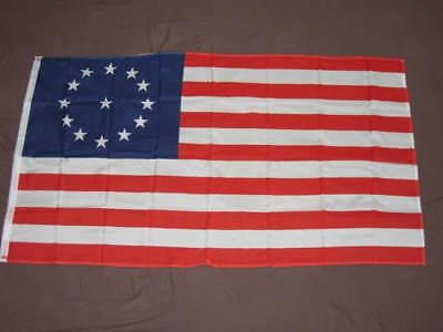 LORD BALTIMORE FLAG 3x5 BARON CALVERT MARYLAND F461