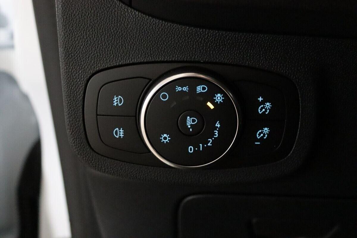 Ford Fiesta 1,0 EcoBoost mHEV ST-Line - billede 8