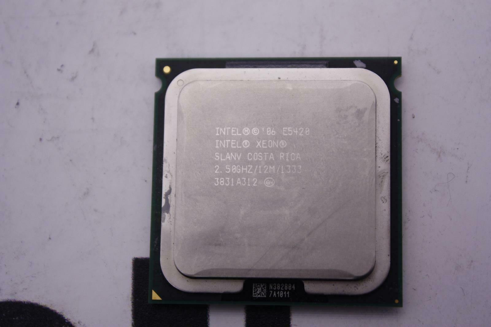 EU80574KJ060N INTEL XEON E5420 PROC