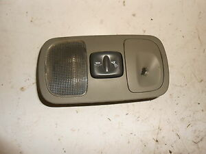 Innenraumleuchte-Lampe-Beleuchtung-Renault-Scenic-1-Phase-2-Bj-1999-2003