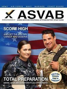 Free Study Guide for the ASVAB (Updated 2020)