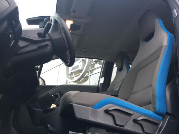 BMW i3  aut. billede 8