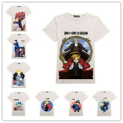 Men Casual Long T-shirt Cosplay Jersey Blouses Tops Anime Death Note Light Yagam