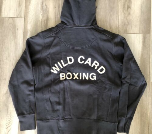roots of fight Freddie Roach ( WILD CARD BOXING CL