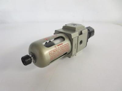 Analytisch Smc Aw20-n01h-cz Filterregler,aw Masse Profi ,kein Messgerät,schalttafeleinbau