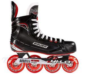 Inliner-Bauer-Vapor-XR500-Senior-Rollhockey-Inlinehockey-Skates-Street