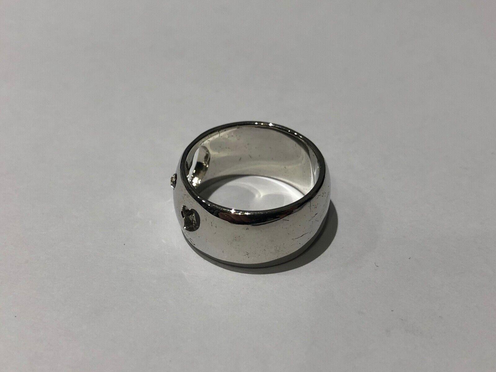 Ring Anello - Morellato - Silver - Size 14 - image 3