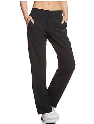 6506-08 Sporthose Trainingshose schwarz Jako Damen Freizeithose