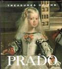 Treasures of the Prado by Felipe Vincente Garin-Llombart (Hardback, 1994)
