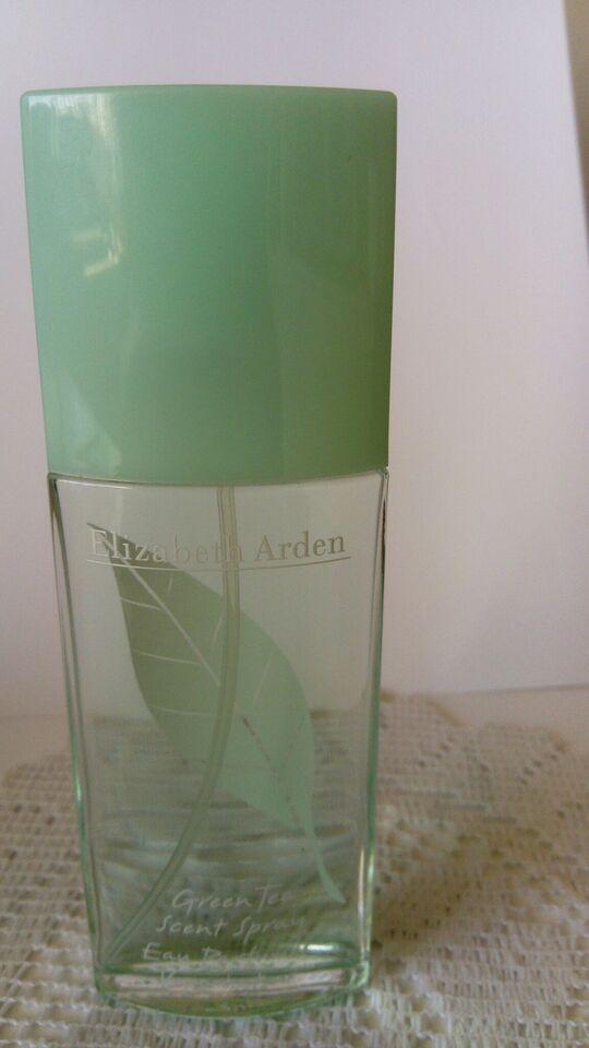 Eau de parfum, Parfume, Elizabeth Arden Green Tea