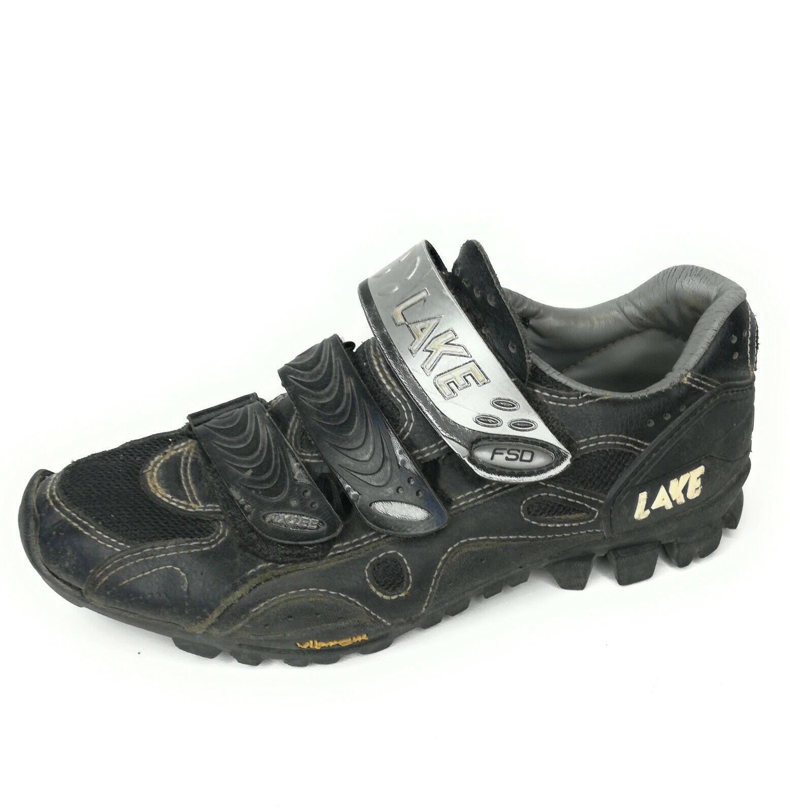 Lake MX176 Cycling Shoe Men/'s