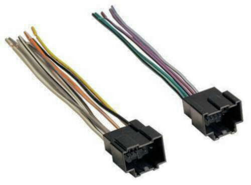 Chevy GM Wire Harness for replacing stereo GWH-406PIO
