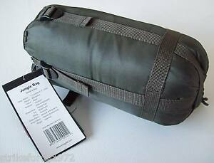 NEW-Snugpak-Lightweight-Jungle-Sleeping-Bag-UK-MoD-Warm-Weather-Issue-Bag