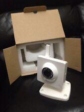 Wireless Lan Video Ip Camera