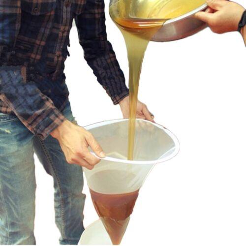 Bienenzucht Honig Sieb Fasern Netzen Reiniger Bienenhaus Ausrüstung·/_ Z3F1