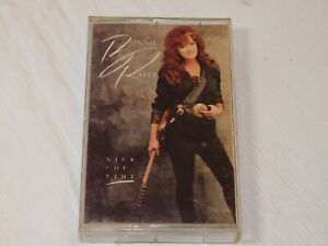 Nick of Time by Bonnie Raitt Cassette Tape 1989 Capitol Records Too Soon to Tell