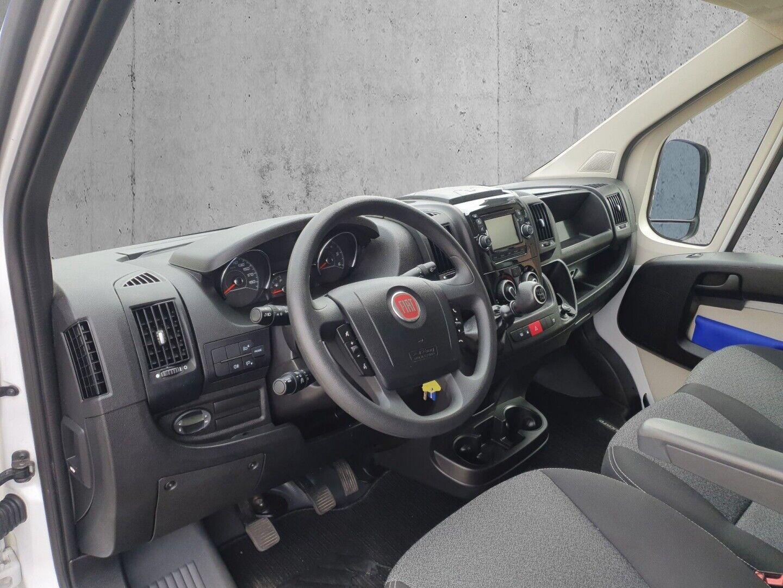 Billede af Fiat Ducato 30 2,3 MJT 130 Kassevogn L2H1