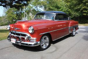 1953 Chevrolet Bel Air Resto Mod