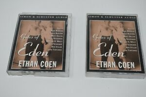 Gates-Of-Eden-Ethan-Coen-Simon-amp-Schuster-Audios-Cassettes