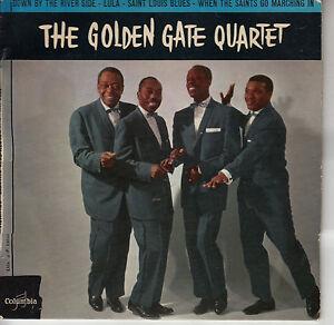 45TRS-VINYL-7-039-039-FRENCH-EP-GOLDEN-GATE-QUARTET-SAINT-LOUIS-BLUES-3