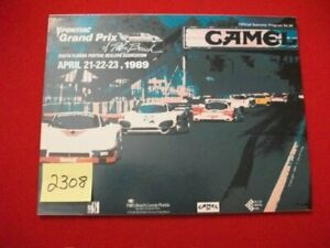 4-21-23-1989-PONTIAC-GRAND-PRIX-OF-PALM-BEACH-CAMEL-GT-OFFICIAL-RACE-PROGRAM