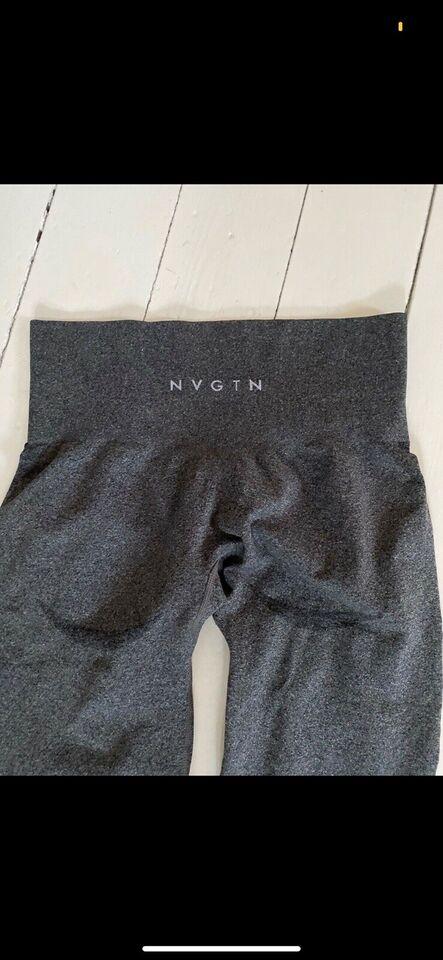 Fitnesstøj, Bukser, NVGTH