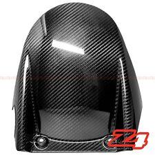 MATTE 2011-2018 Tuono V4 Rear Tire Hugger Mud Guard Fender Fairing Carbon Fiber
