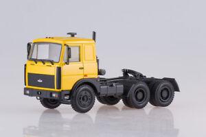 MAZ 64227 Tractor Unit Nash Avtoprom 1:43 H7970