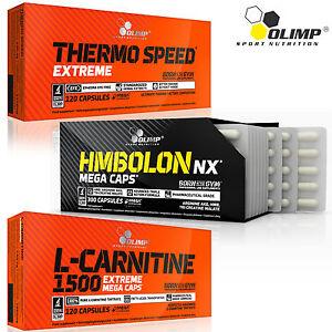 Thermo-Speed-Extreme-HMBolon-L-Carnitine-90-180-Caps-Fat-Burner-HMB-Creatine