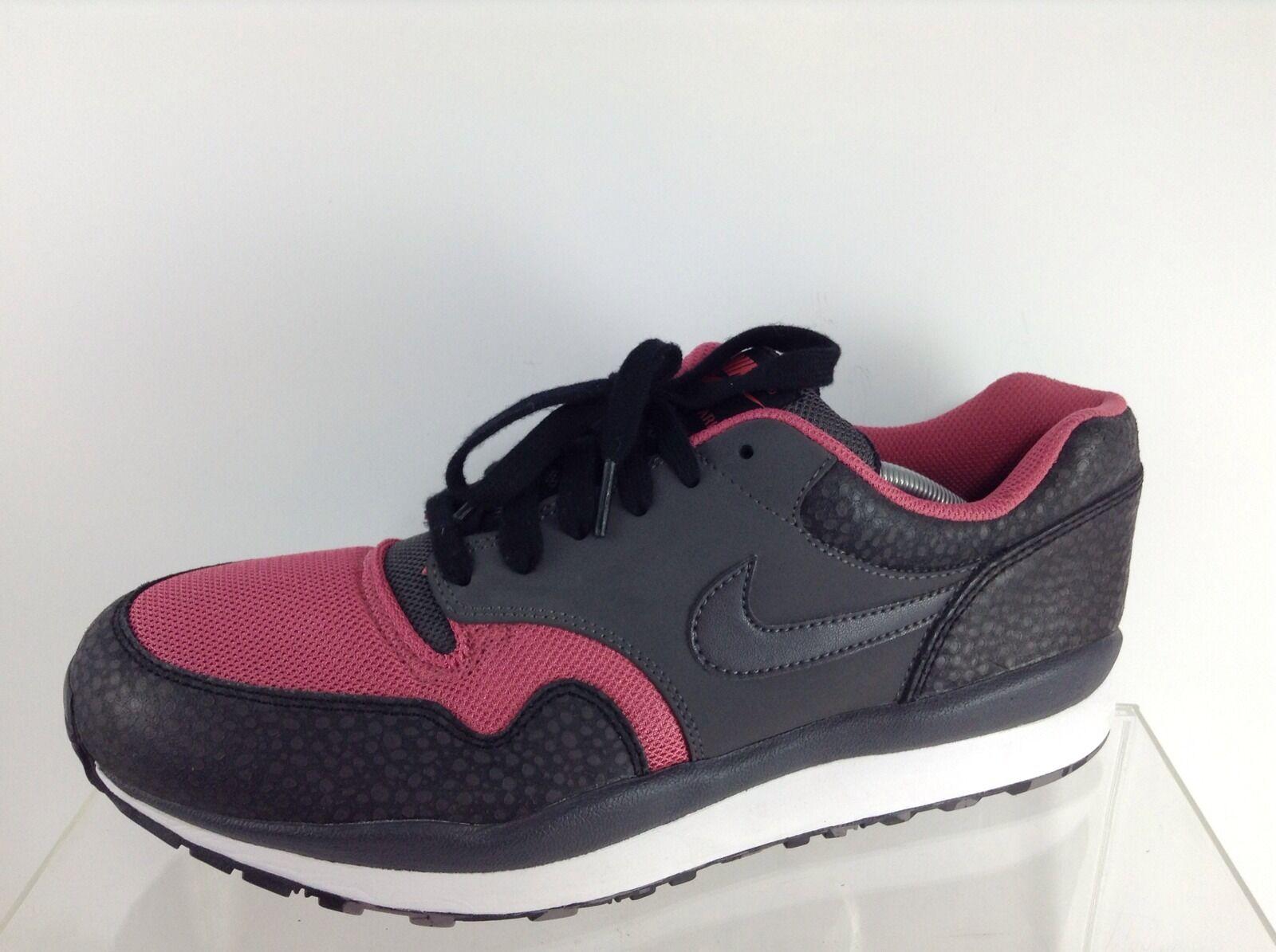 Nike Off Air Safari Mens Pink Off Nike Black Shoes 11.5 5209b5