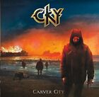 Carver City by CKY (CD, May-2009, Roadrunner Records)