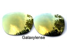 f7264a7fe6d Galaxy Replacement Lenses For-oakley Garage Rock Sunglasses Gold Polarized