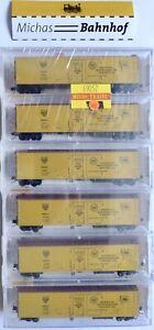 6x-Rmdx-Refrig-Transit-51-039-3-3-4-Mech-Reefer-Micro-Trains-Ligne-69052-N-1-160