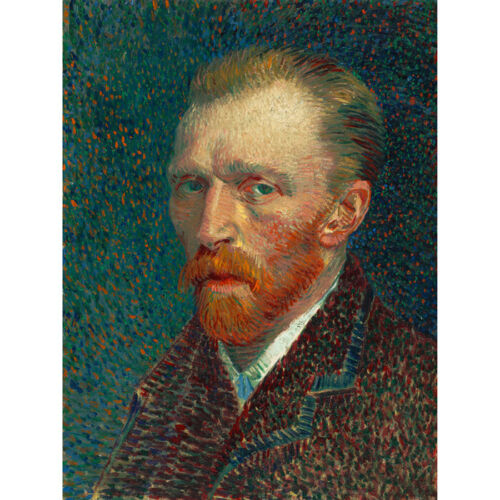 "Olive Grove Vincent Van Gogh HD ART Canvas Print Oil Painting 12/""X16/"""