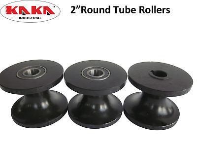 """TR60 Round Tubing Roller Dies,2"""" Round Tube Dies"""