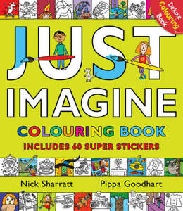 Just-Imagine-Colouring-Book-with-Stickers-Goodhart-Pippa-New