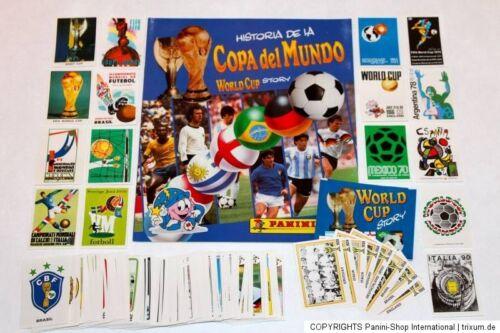 FUßBALL  EM 2004-10 Sticker aussuchen PANINI