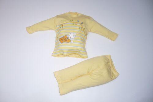 2-teilig| ♥ Neu ♥ Babykleidung Oberteil StrampelhoseGr.74