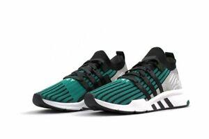 Men-039-s-Adidas-EQT-Support-MID-ADV-PK-Primeknit-CQ2998-Taille-7-13-DS-Entierement-neuf-dans-sa