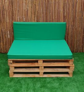 Astounding Details About Kosipad Pallet Seating Garden Furniture Hd Foam Cushions Water Resistant Covers Ibusinesslaw Wood Chair Design Ideas Ibusinesslaworg