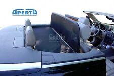 Audi A4 Windschott + Tasche | 2002 - 2009 | Cabrio | Windstop | Deflector | Neu