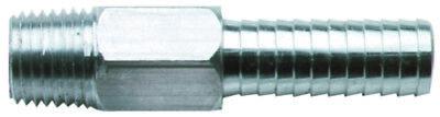 """Boot Marine Aluminium Anti-siphon Ventil 3/8 """" Npt Gewinde 3/8 """" Schlauchstutzen Bootsteile & Zubehör"""