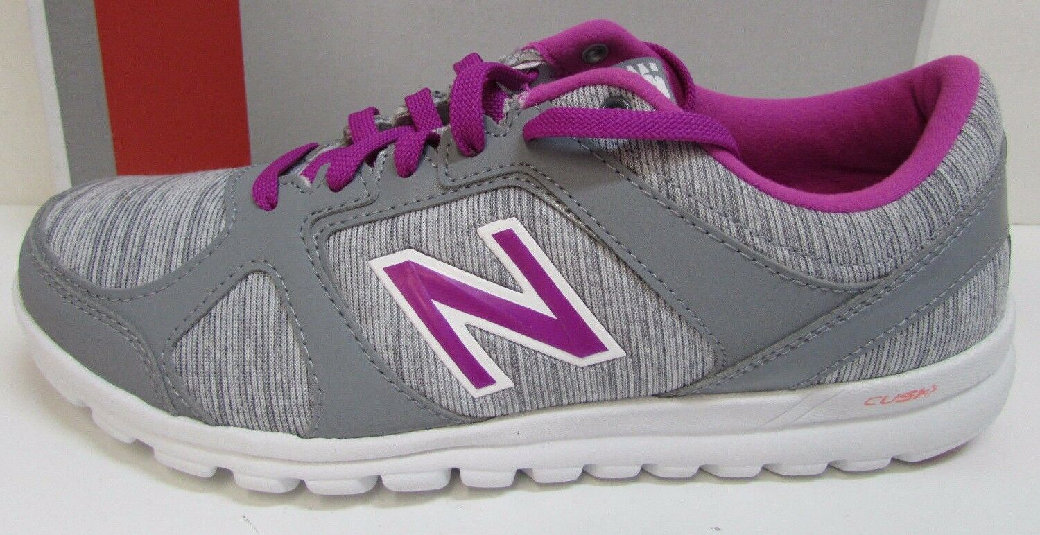New Balance Size 8.5 Gray Cushioning Sneakers New Womens Shoes