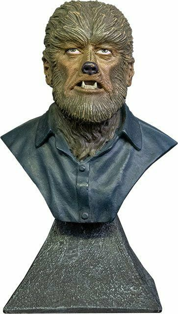 Trick or Treat Universal Monsters The Wolf Man