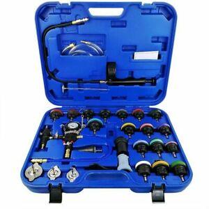 28PCs-Universal-Radiator-Pressure-Tester-Kit-Coolant-Vacuum-Type-Cooling-System