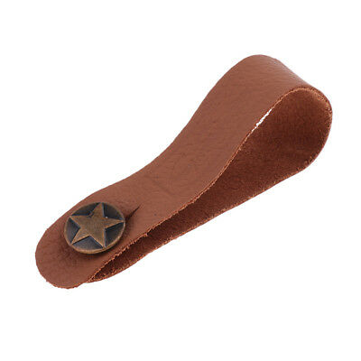 Neck Strap Button Antiskid Protector For Acoustic New Lover Guitar//Ukulele Y7X3