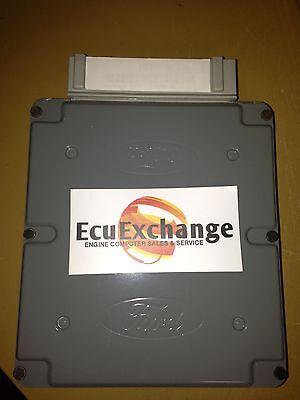JEEP LIBERTY ENGINE COMPUTER REPAIR SERVICE ECU PCM ECM 24-48 HOUR TURN AROUND