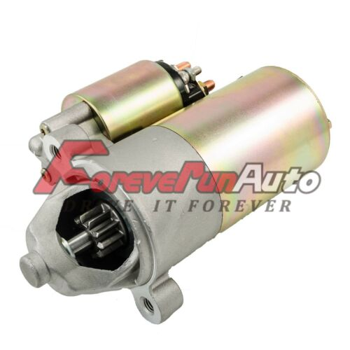 New Starter for Ford Ranger Aerostar Mazda B3000 Mercury Topaz 3.0L