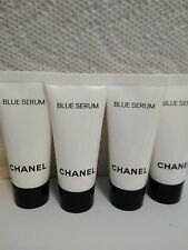 4* Chanel Blue Serum Day/Night Serum For Face total=4x5ml