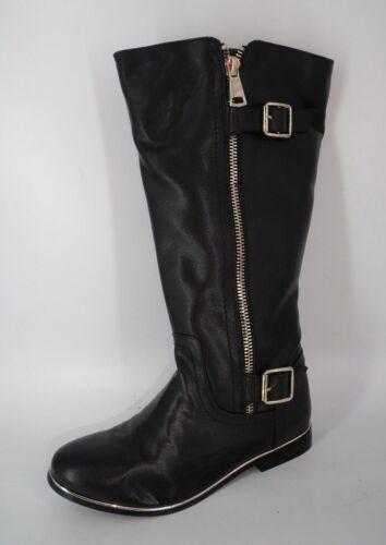 William Nh091 Calf Ah 02 Length fit Taglia Boot's Eu E Black Jd 39 Uk 6 Y7yfIb6vg